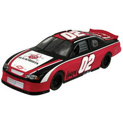 Blackshirts Collectors Race Car