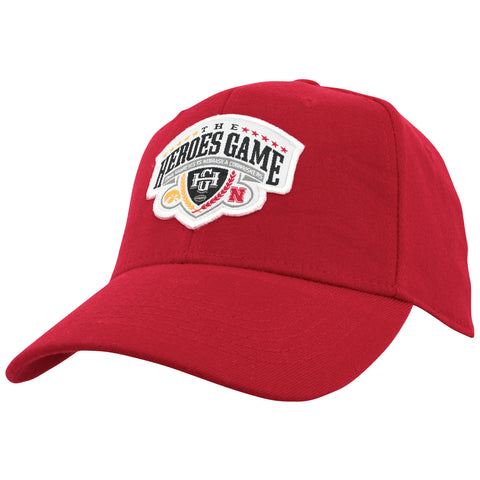 The Heroes Game Rivalry Hat