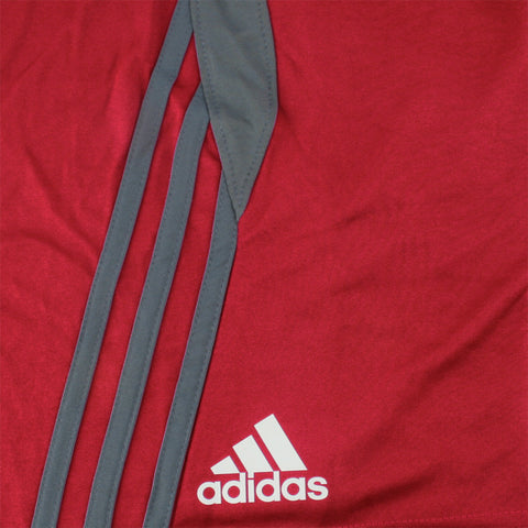 Nebraska Elite Performance Shorts- Adidas