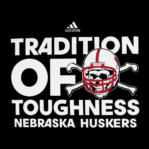 Shop Tradition of Toughness- Adidas Mens Shirt