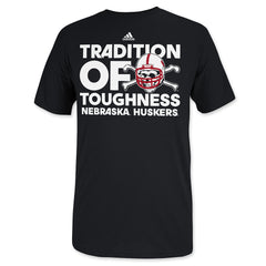 Tradition of Blackshirts Adidas Mens Shirt