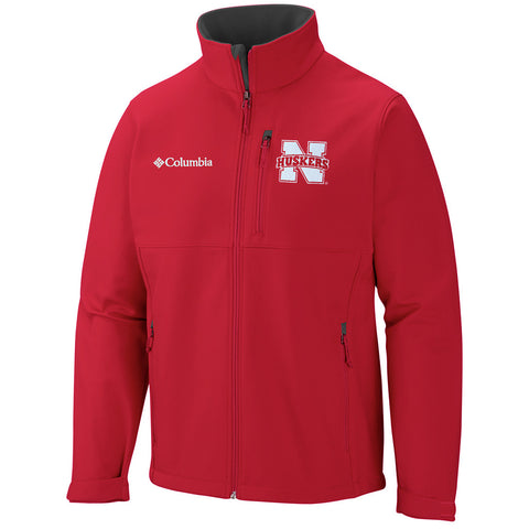 Shop University of Nebraska Huskers Mens Jacket