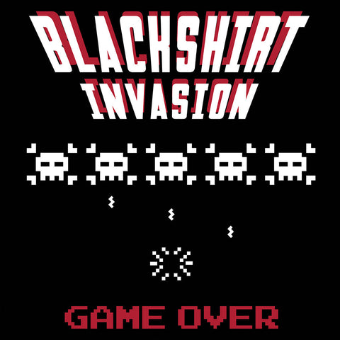 Blackshirt Invader Tee Shirt