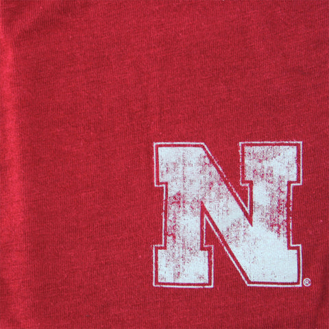 Youth Kids Nebraska Huskers T-Shirt