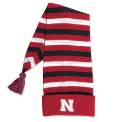Nebraska Huskers Youth Knit Hat