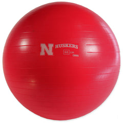 Shop Nebraska Huskers Stability Ball