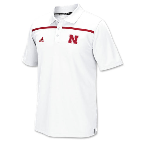 Nebraska Huskers Football Spring Game Polo 2015