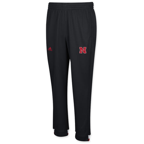 Adidas Nebraska Huskers Warm Up Pants