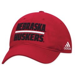 Nebraska Huskers Football Staffing Hat