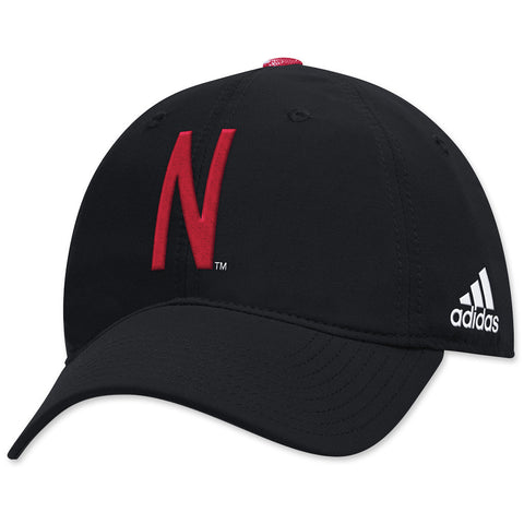 2015 Nebraska Huskers Coach's Football Hat