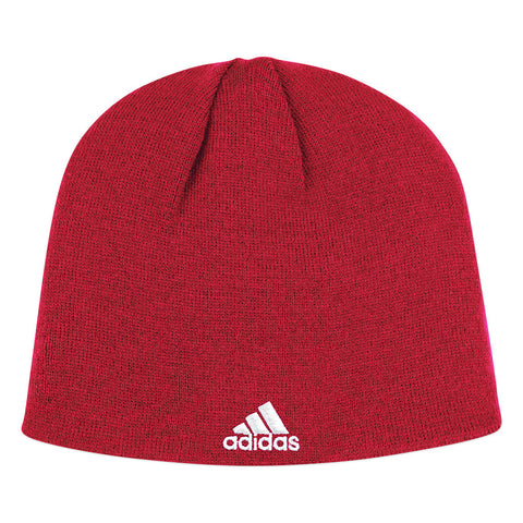 Nebraska Huskers Adidas Winter Stocking Cap