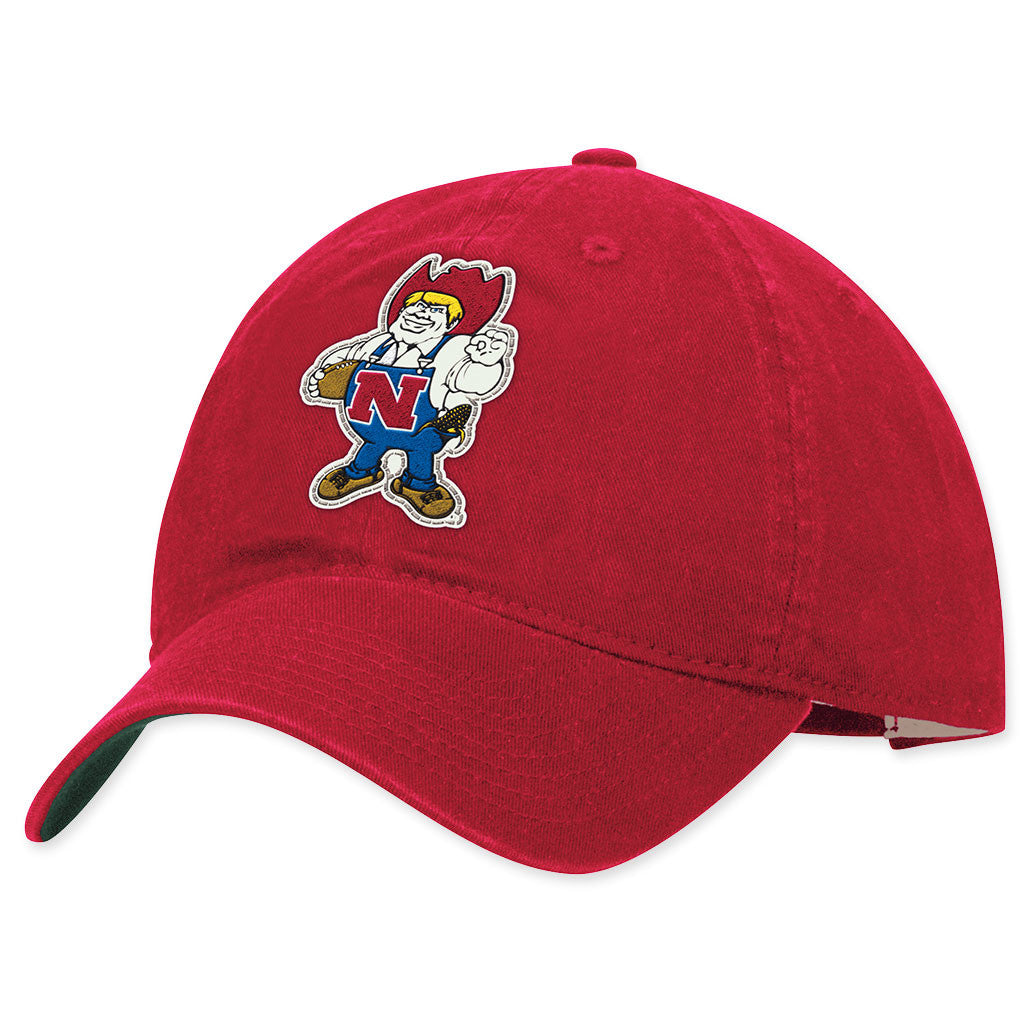 1fd8ce6bc21 Herbie Husker Adjustable Cotton Hat by Adidas ...