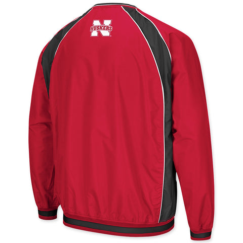 University of Nebraska Huskers Wind Jacket