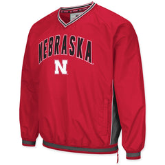 Nebraska Huskers Wind Jacket