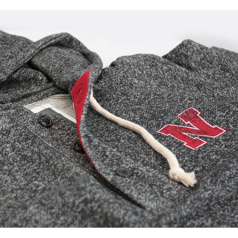 University of Nebraska Heather Henley Hoodie