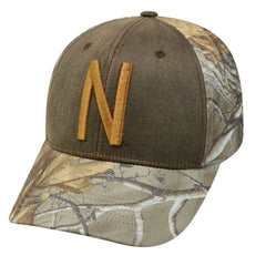 """Big Game' Habitat Hat - Camo"
