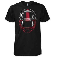 Focused on the Field Tee- Black - SS