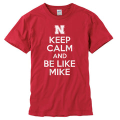 Keep Calm and Be Like Mike Riley
