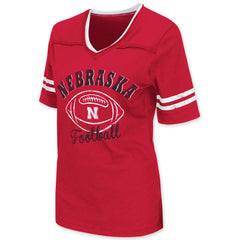 University of Nebraska Huskers Womens Top