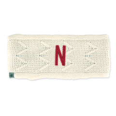 University of Nebraska Womens Knit Headband