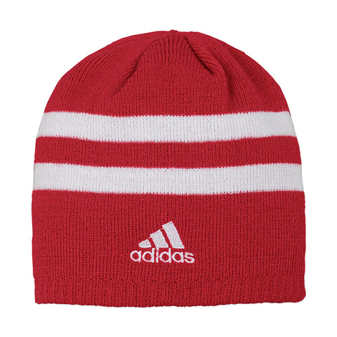 Nebraska Huskers Adidas Winter Knit Beanie