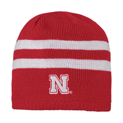 Nebraska Huskers Youth Winter Beanie