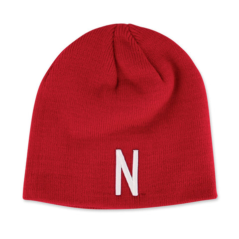 Nebraska Huskers Youth Winter Hat by Top of the World