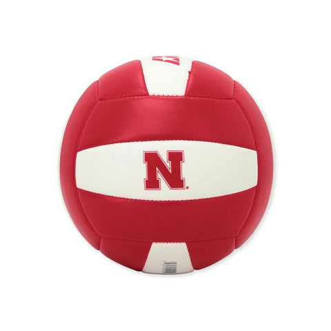 Nebraska Huskers Regulation Volleyball