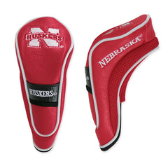 Nebraska Huskers Hybrid Golf Head Cover