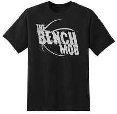 1 LEFT! The Bench Mob Shirts