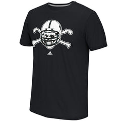 Blackshirts Dark Camo Go-To Performance Tee - SS - Black