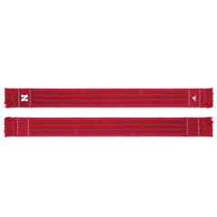 Women's Nebraska Huskers Scarf by Adidas - Red