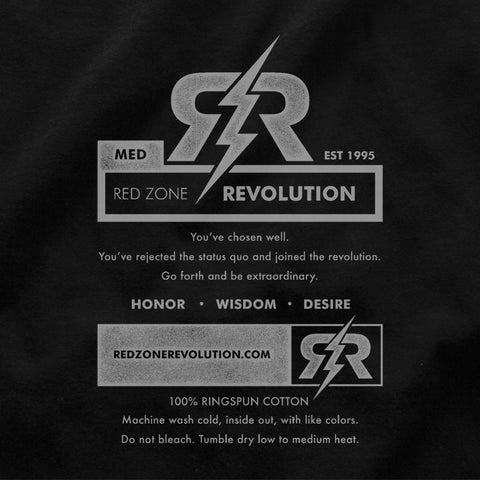 Never Forget 27 - SS - Black