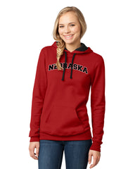Nebraska Hoody by RZR - Red - LS