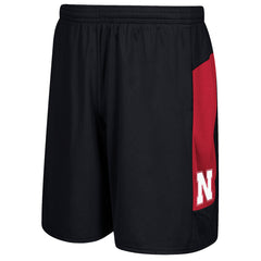 2017 Sideline Team Training Shorts by Adidas-Black
