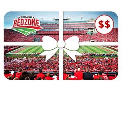 Nebraska Huskers Apparel Gift Card