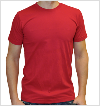 Athletic Fit Men's T-Shirt