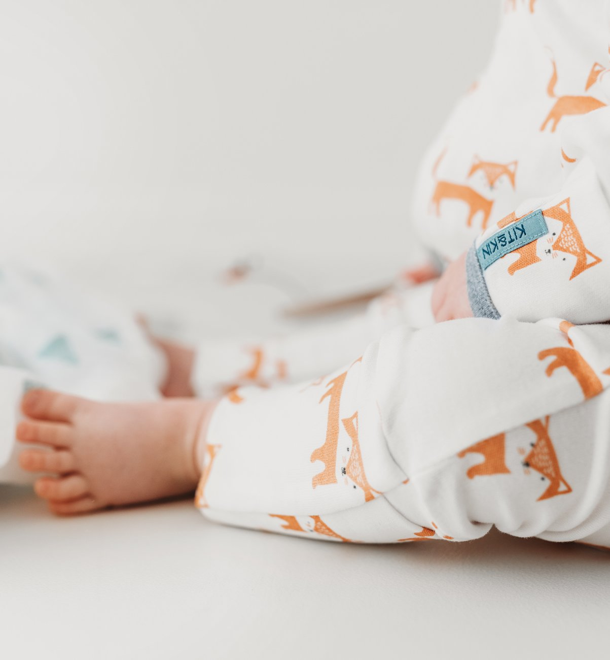 Comfy All-in-one 6 to 12 months
