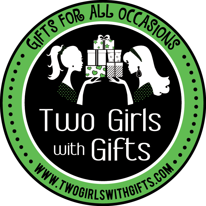 Two Girls with Gifts