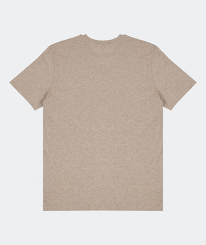 SUBTLE TEE SAND HEATHER