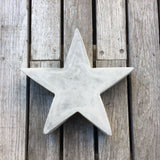 Cement Star by No Store