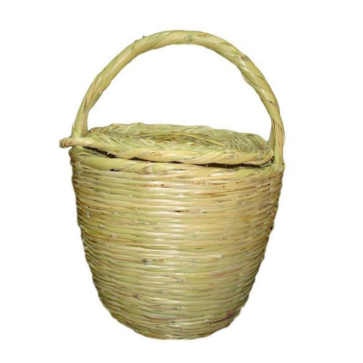 Jane Birkin Little Basket by No Store