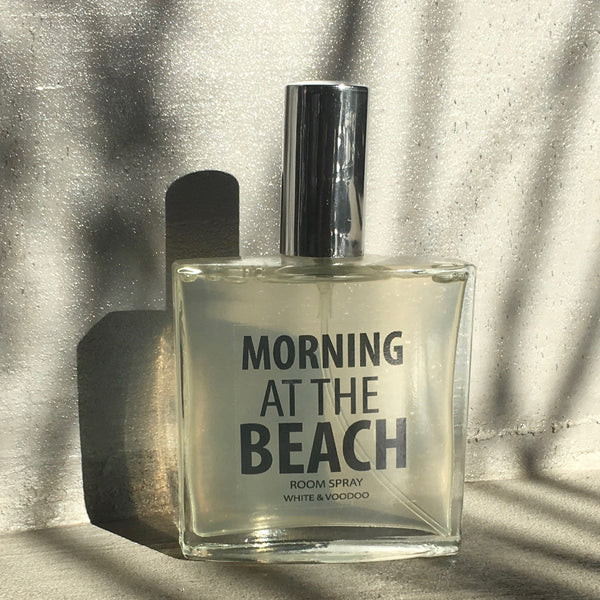 Morning At The Beach Room Spray