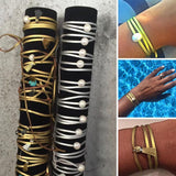 Wrap Bracelet by No Store