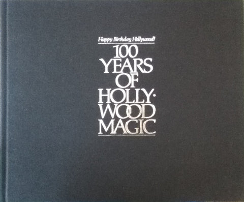 100 Years of Hollywood Magic