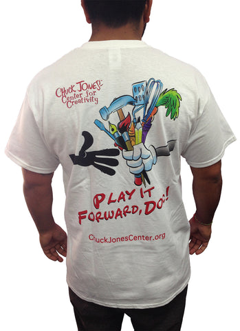 Play It Forward T-shirt!