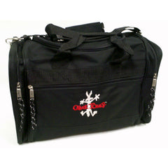 Coyote Black Duffel Bag