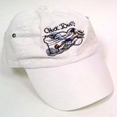 Chuck Jones 100 Baseball Cap