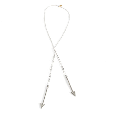 Arrow Lariat