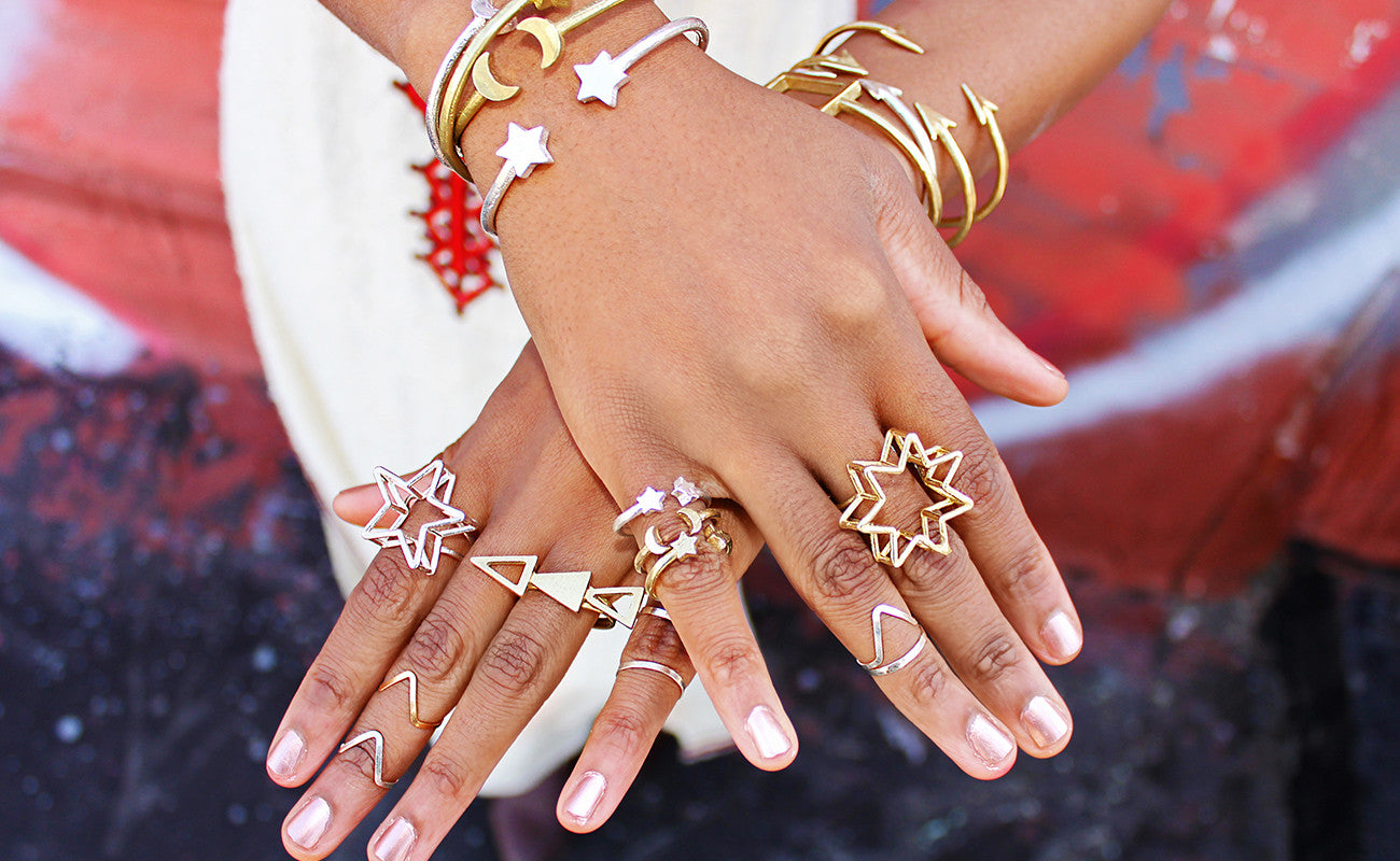 Jessica DeCarlo New York Jewelry